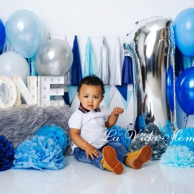 An Open Letter to My Son On His First Birthday